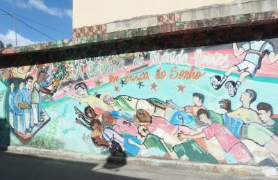 mural 2010 rio de janeiro